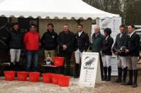 28-29-30 mars 2011 : Cycles Classiques Jeunes Chevaux